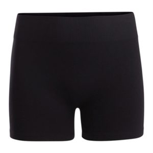 Pieces - Indershorts - London Mini Shorts - Black