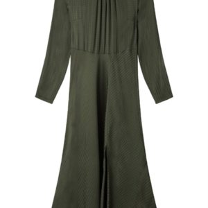 Minimum - Kjole - Annis Dress - Racing Green