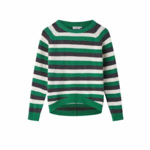 Kita - verdant green- Minimum - Stribet XS