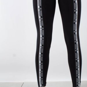 Tights - Black - Adidas Originals - Sort M