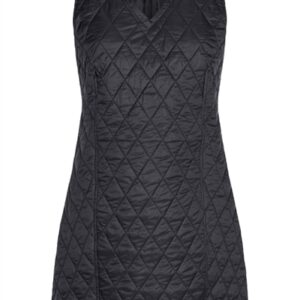 Moves By Minimum - Kjole - Pillea Dress - Black
