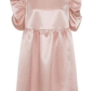 A-View - Kjole - Leonora Dress - Soft Skin
